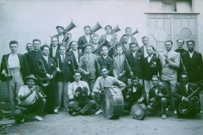 Bande musicali